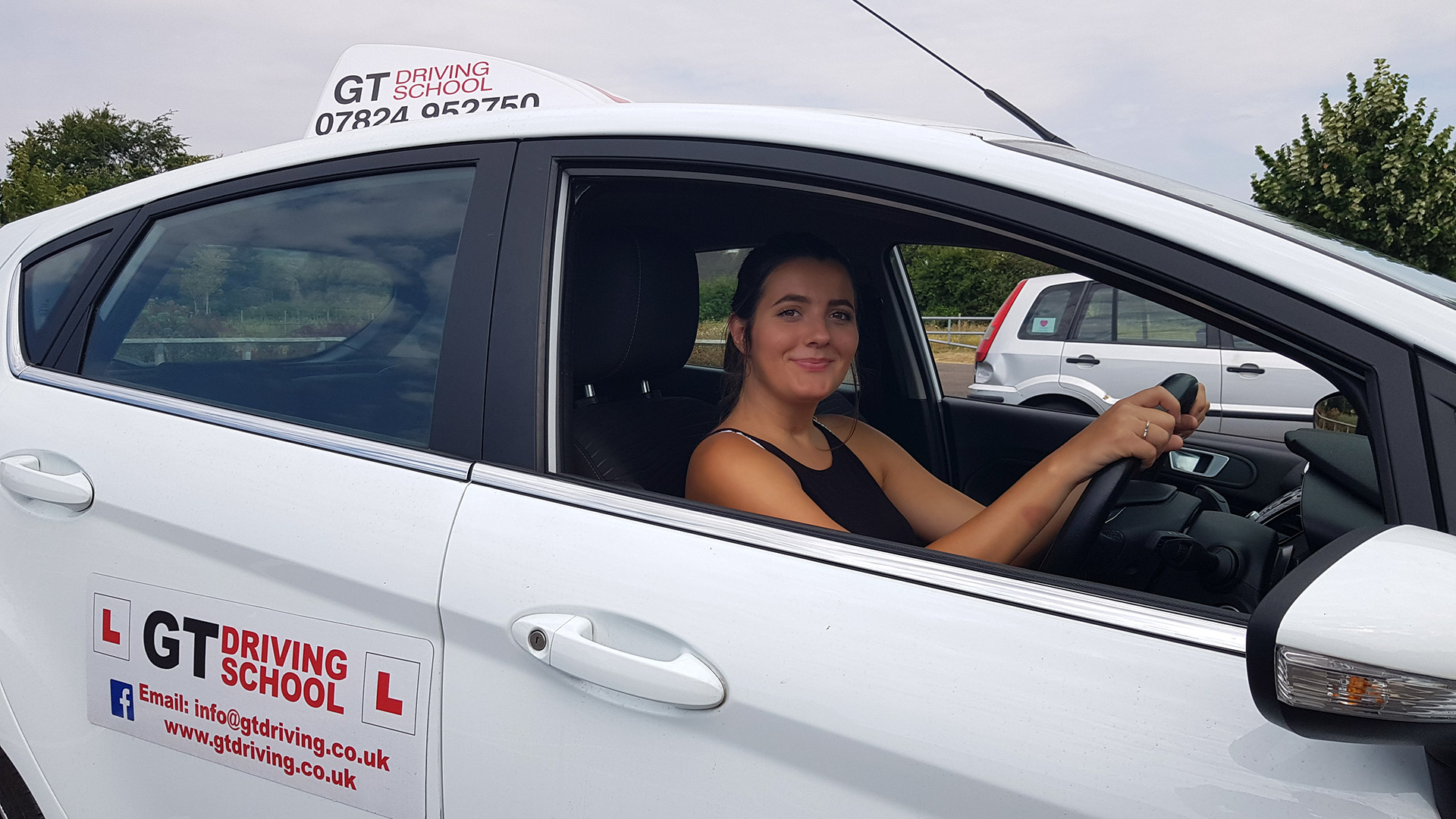 GT Driving School - Driving Lessons Portchester & Fareham